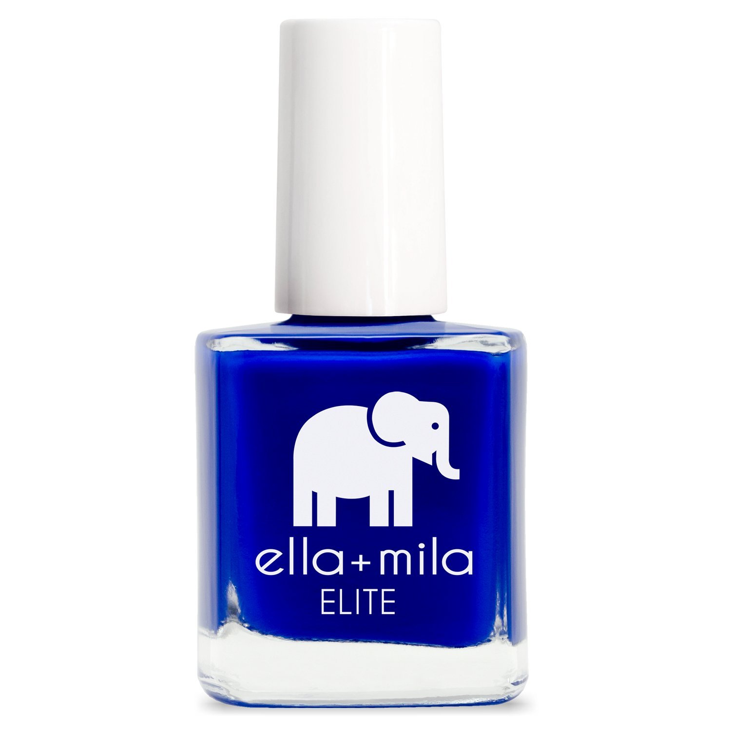 ella+mila Nail Polish, ELITE Collection - Bags are Packed