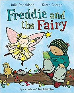 Book Freddie and the Fairy