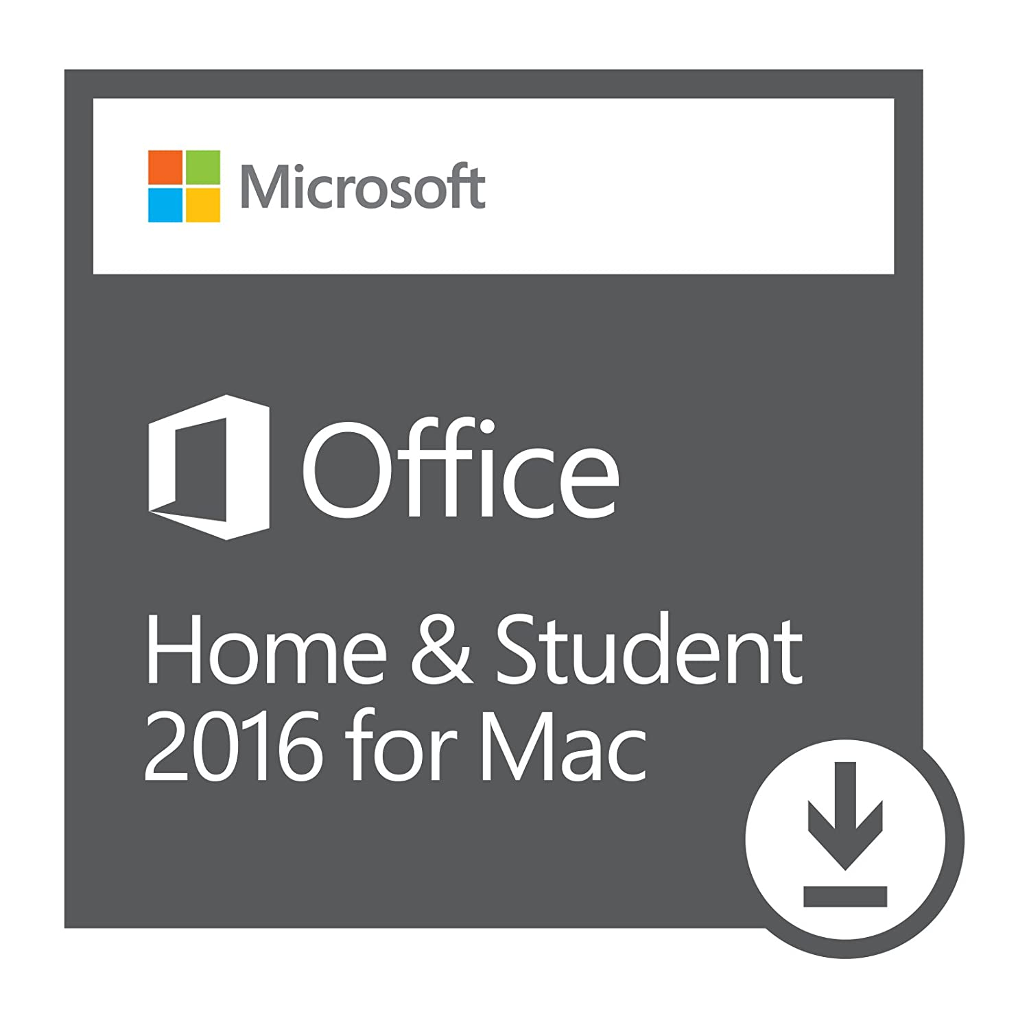 amazoncom microsoft office home student 2016 for mac 1 user mac download software amazoncom stills office
