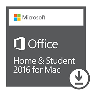 Microsoft Office Home and Student 2016 for Mac | Mac