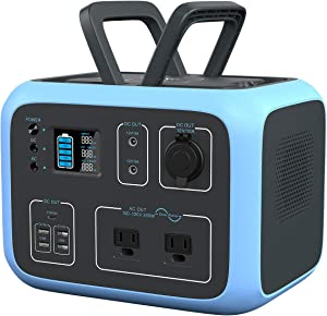 What Are The Best Portable Battery Generator to Use Anywhere? 2