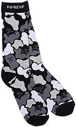 RipNDip Blizzard Socks