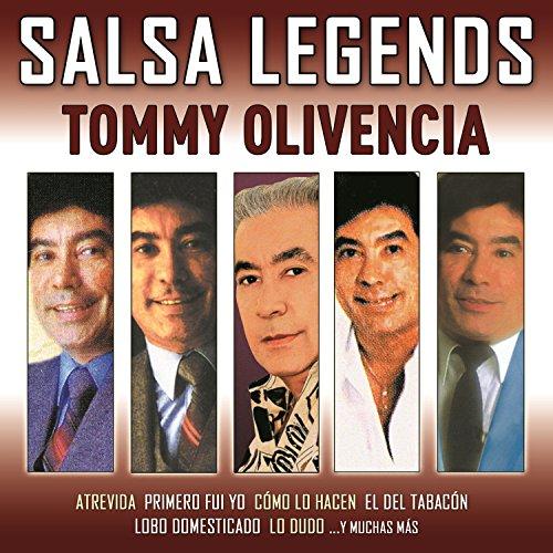 Amazon.com: Lobo Domesticado (Album Version): Tommy Olivencia: MP3