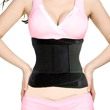 e58b4f1d0 FOCUSSEXY Miss Waist Trainer Belt - Body Shaper Belt for an Hourglass Shape