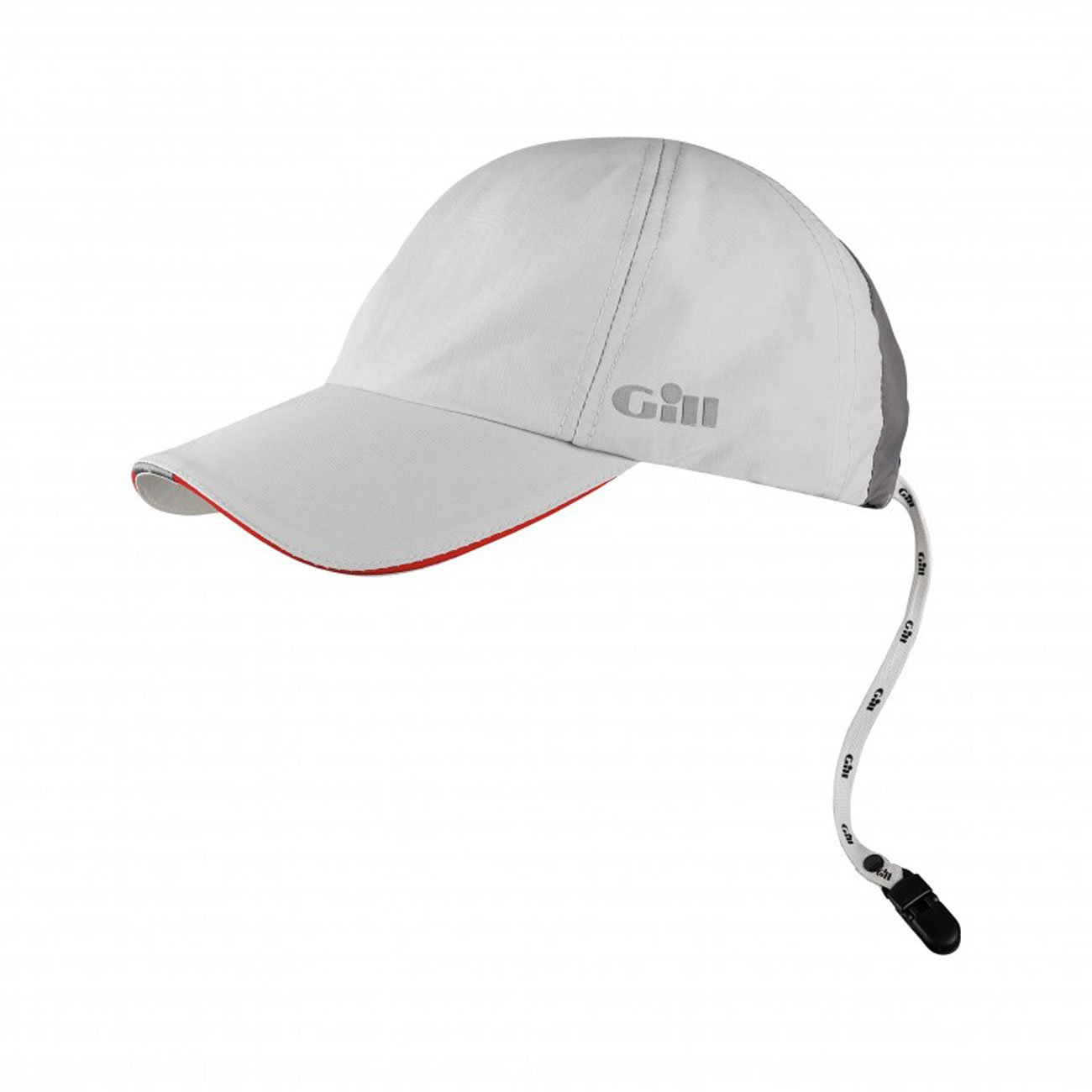 Amazon.com   GILL Race Graphite Cap (RS13G)   Sports   Outdoors c27154420a13