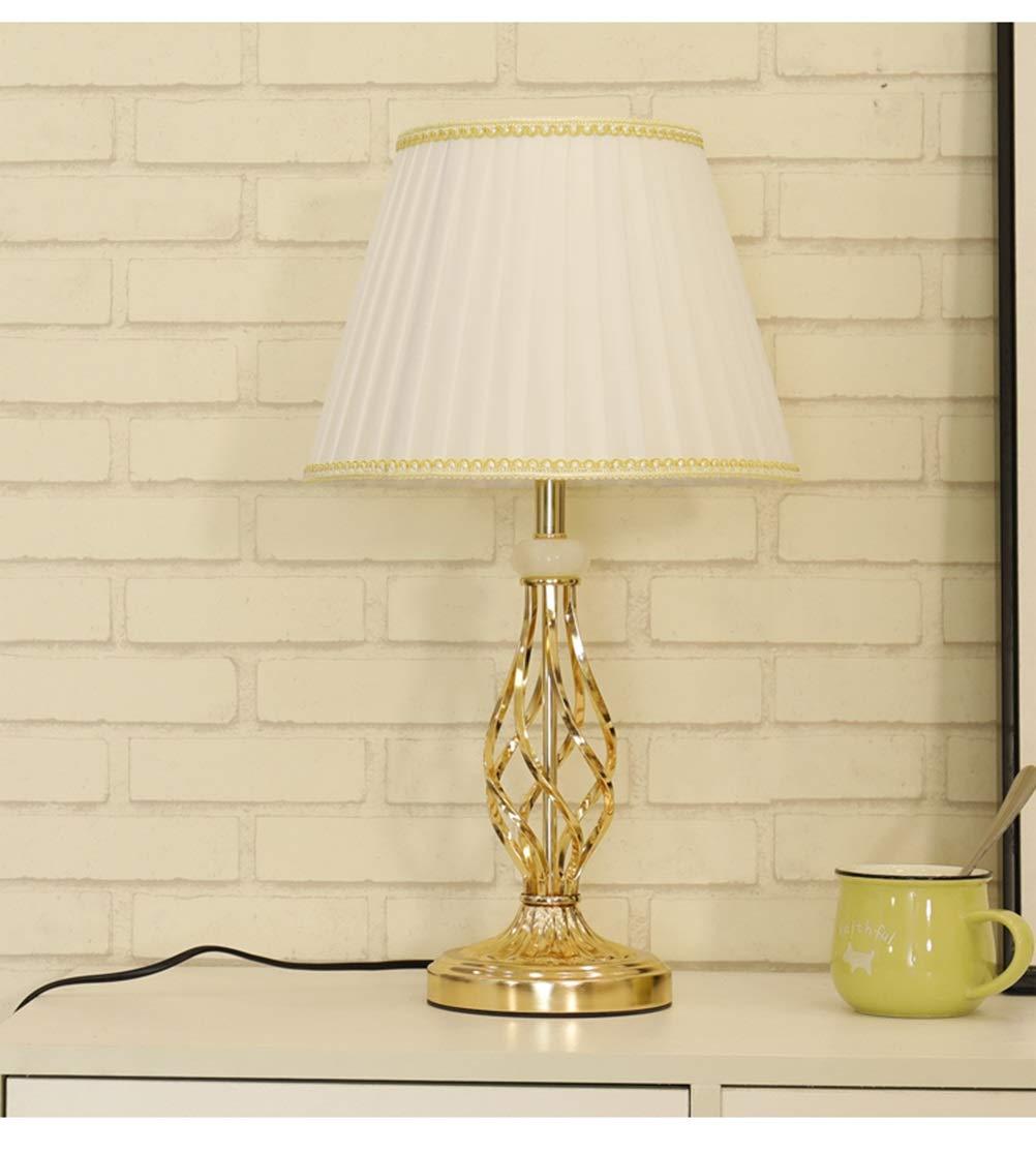 JDGK テーブルランプ寝室のベッドサイドランプシンプルでモダンな雰囲気のLedデスクランプホームファッションリビングルームの読書ランプクリエイティブ -327 電気スタンド (色 : Remote control) B07QML7GFD Dimming  Dimming