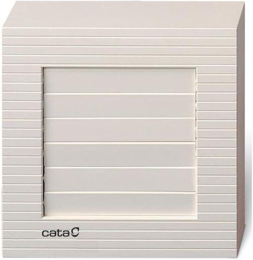 Cata 8422248110709 - Extractor de baño b-12 matic