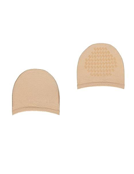 Calzedonia - Calcetines cortos - para mujer Hautfarben - 3910: Amazon.es: Ropa y accesorios