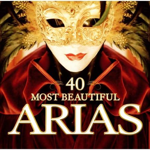 Most Beautiful Arias Various artists