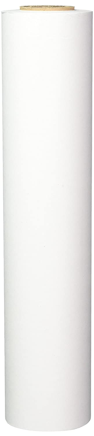 Faber-Castell White Paper Roll 12 x 100