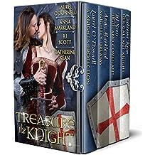 Treasure the Knight