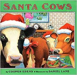 Book Santa Cows