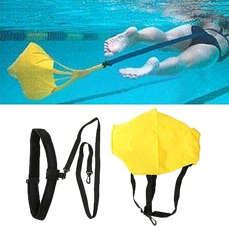 Cinturón de resistencia a la natación, Ejercitador de natación ...
