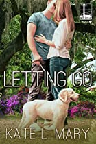 LETTING GO (THE COLLEGE OF CHARLESTON)