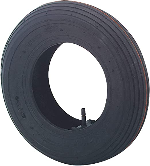Arnold Wheel Barrow Tire /& Tube 16 Dia 480 400 X 8