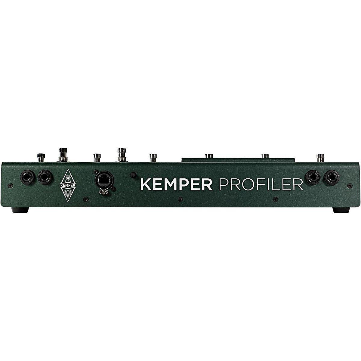Kemper Profiler Head Classic claro + controlador Kemper Profiler ...