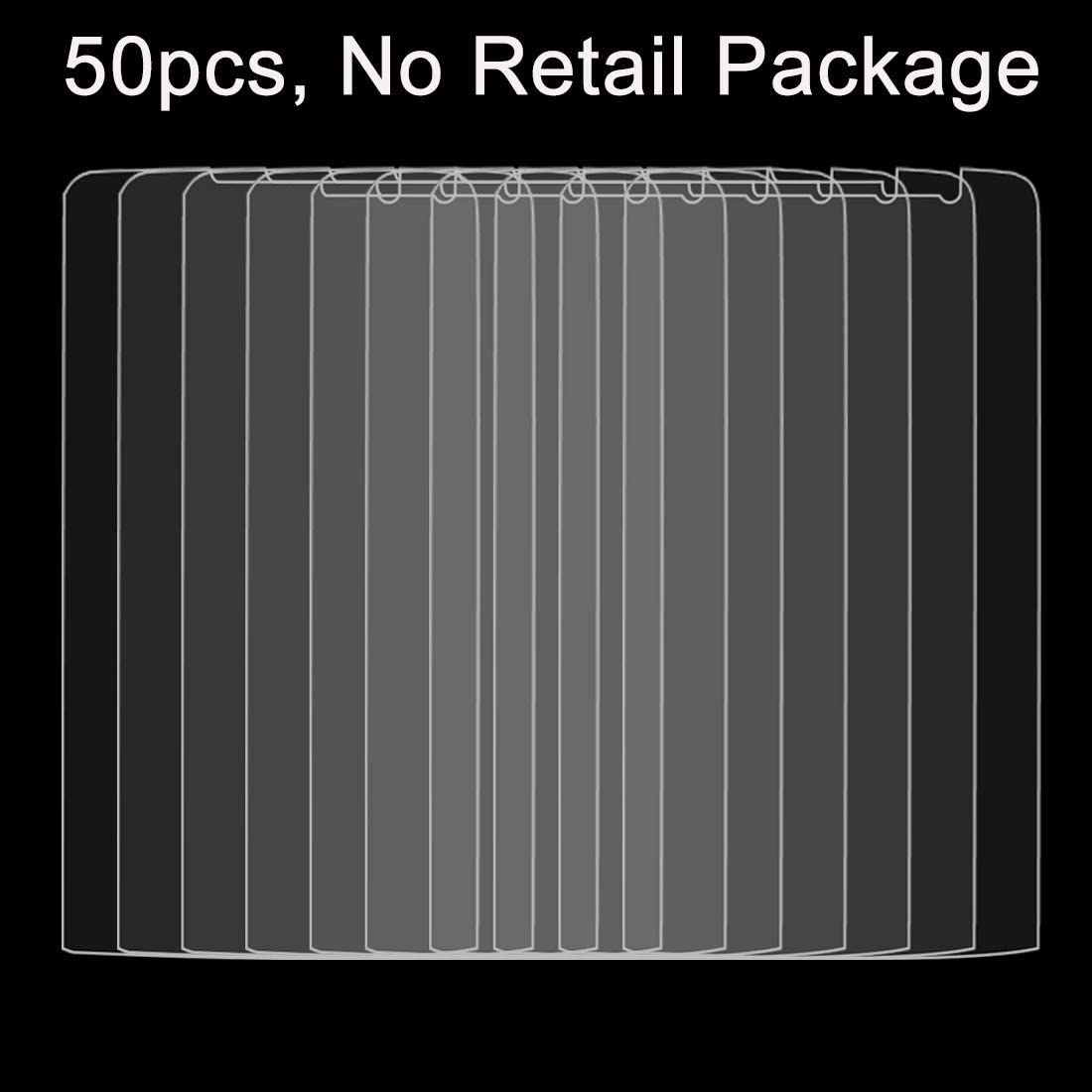 C40 0.26mm 9H Surface Hardness 2.5D Explosion-Proof Tempered Glass Film LGYD for 50 PCS for LG Leon No Retail Package