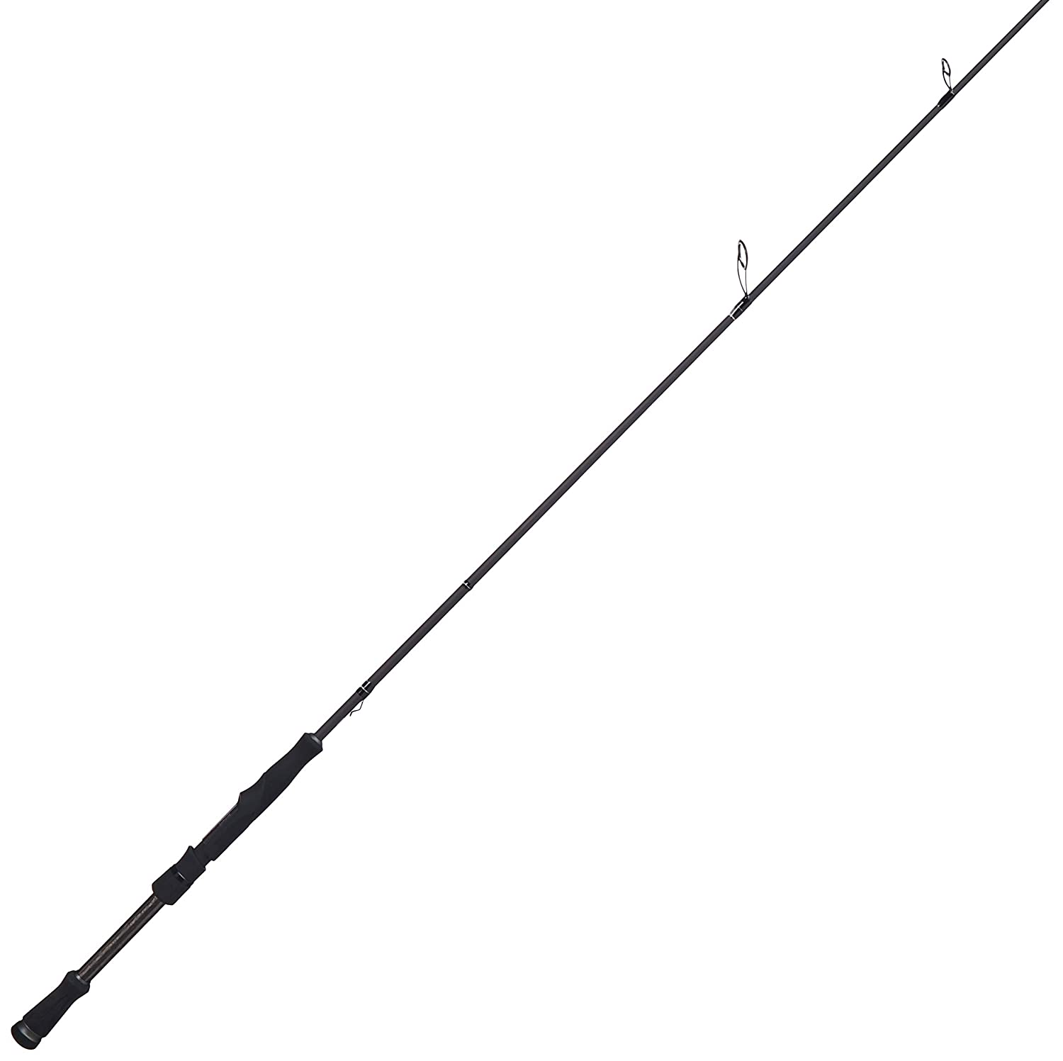 13 Fishing One 3 Fate Chrome ML Spinning Rod
