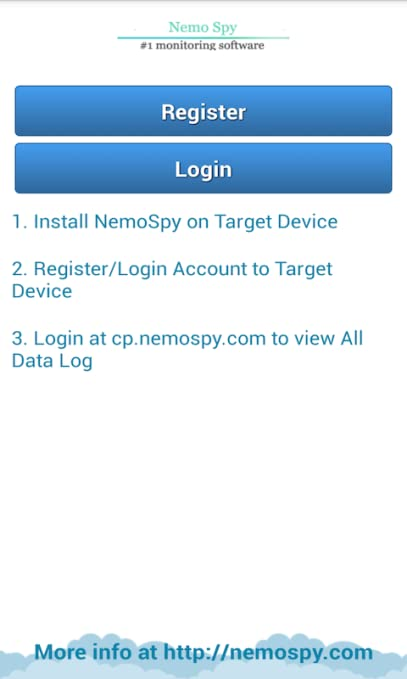 Amazon com: Cell Phone Spy nSpy: Appstore for Android