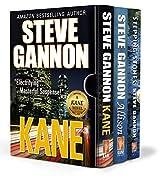 Kane Boxed Set