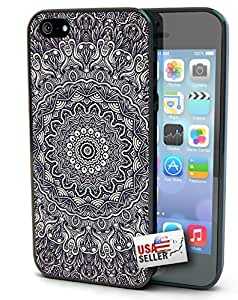 Calvin Harris sexy abs iphone 4/4s iphone 4/4s / case (Black)