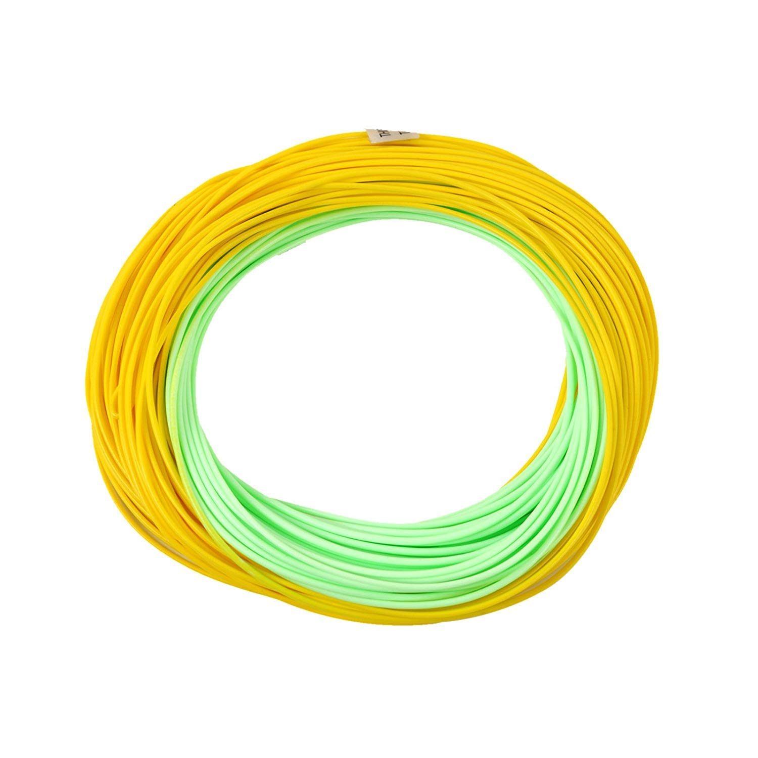 MAXIMUMCATCH Special Design Fly Fishing Line, Floating Series Fly Line