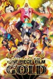 One Piece Film Gold 300 Pieces Jigsaw Puzzle (Finished Size: 26x38cm)