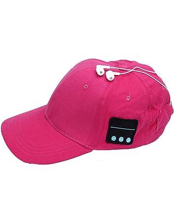 Bluetooth Baseball Cap with Mic Answer Phone 39df2ead6fc
