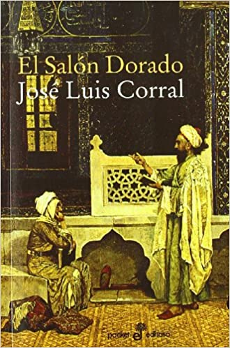 El sal¢n dorado (gl) (bolsillo): 153 (Pocket): Amazon.es: Corral ...