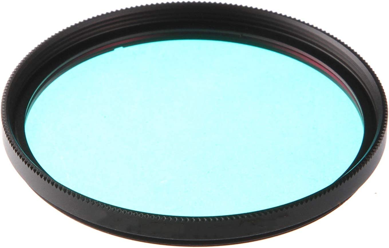 LOOEST Ultra Delgado, Impermeable Filtro de Rayos X-Rayos de Infrarrojos IR UV UV-IR Filtro de Corte for DSLR for Nikon para la cámara for Canon 46-77mm para Lente de cámara (Caliber : 62mm)