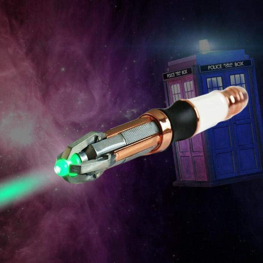 WESCO Doctor Who Doctor Who - Destornillador sónico con Linterna ...