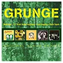 Grunge Years: Original Album Series / Varios (5 Discos) [Audio CD]<br>$949.00