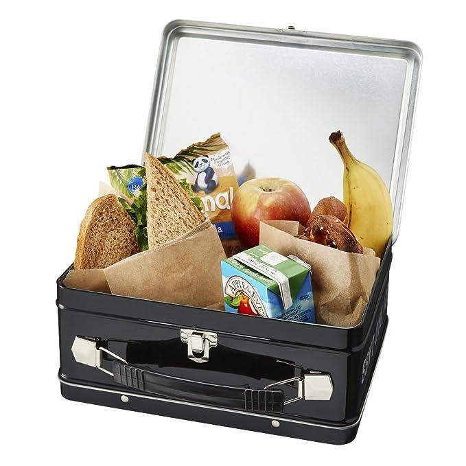"""Official WWE Becky Lass /""""100/% Bad Lass/"""" Tin Lunch Box"""