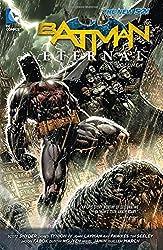 Batman Eternal Vol. 1 (The New 52)