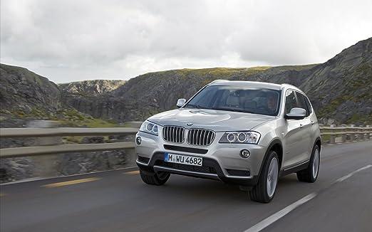 BMW X3 (38x24 inch, 96x60 cm) Silk Poster Seda Cartel PJ1A ...
