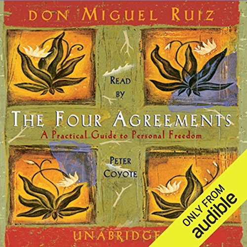 The Four Agreements ()