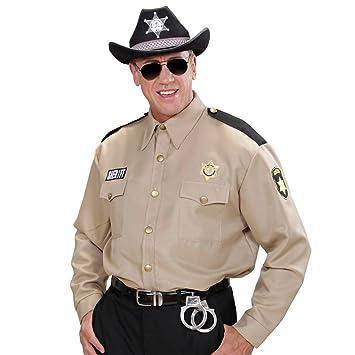 polizei hemd usa