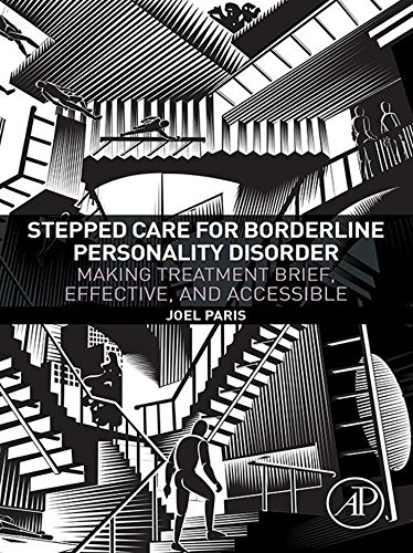 Stepped Care for Borderline Personality Disorder: Making Treatment Brief, Effective, and (Differential Line)