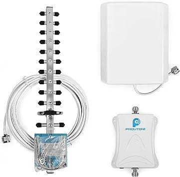 4G LTE 2600MHz Amplificador de Señal Celular Teléfonos ...