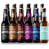 Cerveza Artesanal Minerva Cervexxa 355 Ml