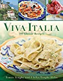 Sunshine, warm winds, the blue Mediterranean sea, the scent of orange flowers and herbs, and good, simple, seductive food. Over the course of twenty years of trips to Italy, husband and wife Thomas Tengby and Ulrika Tengby Holm gathere...