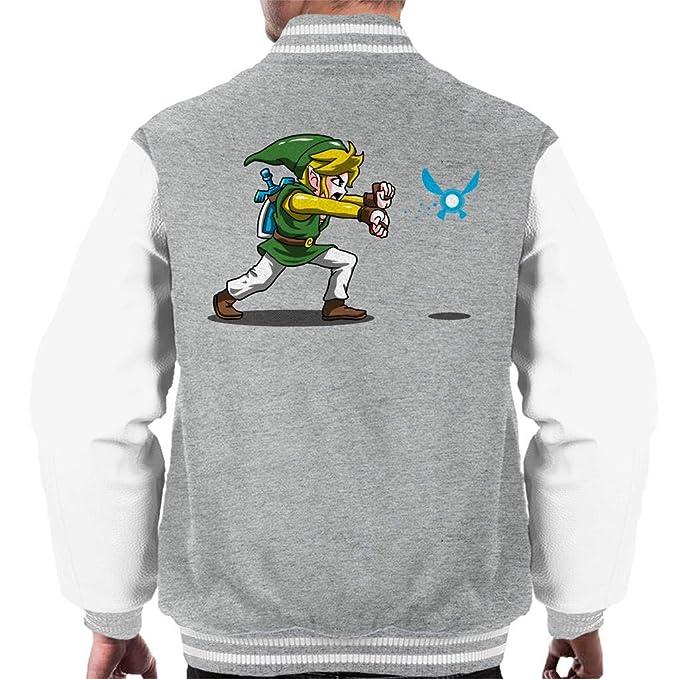 Cloud City 7 Hadoulink Legend of Zelda Hadouken Street ...