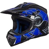 $64 » ILM Adult Youth Kids ATV Motocross Dirt Bike Motorcycle BMX MX Downhill Off-Road…