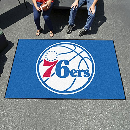 Fan Mats 9372 NBA - Philadelphia 76ers 60