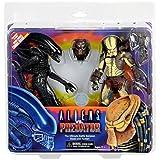 Alien vs. Predator Renegade vs. Big Chap 2-Pack