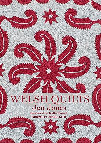 Welsh Quilts (Jones Duvet)