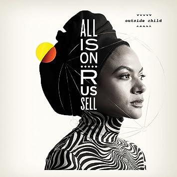 Outside Child: Allison Russell: Amazon.fr: CD et Vinyles}