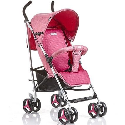 DS-carro de bebé Baby Trolley Ultra-light puede estar acostado ...