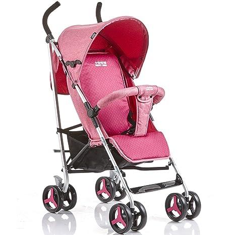 DS-carro de bebé Baby Trolley Ultra-light puede estar ...