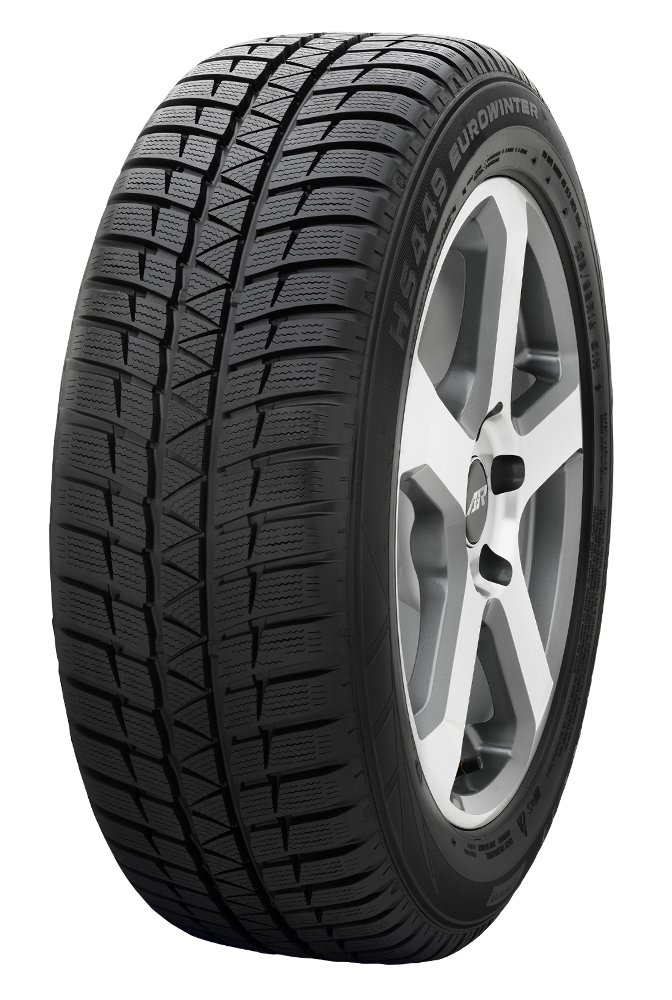 Falken Eurowinter HS449 Winter Radial Tire - 235/55R19XL 105V